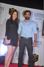 Eijaz Khan at the 21st Lions Gold Awards 2015 in Mumbai on 6th Jan 2015 (183)_54acf3b73a0fe.jpg