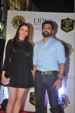 Eijaz Khan at the 21st Lions Gold Awards 2015 in Mumbai on 6th Jan 2015 (188)_54acf3bae7681.jpg