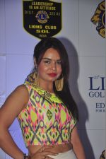 Kavita Verma at the 21st Lions Gold Awards 2015 in Mumbai on 6th Jan 2015 (39)_54acf3f95d505.jpg