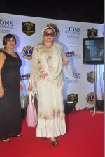 Salma Agha at the 21st Lions Gold Awards 2015 in Mumbai on 6th Jan 2015 (90)_54acf5c368358.jpg