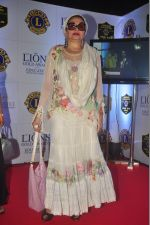 Salma Agha at the 21st Lions Gold Awards 2015 in Mumbai on 6th Jan 2015 (92)_54acf5c47dc94.jpg