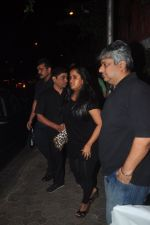 Arpita Khan snapped outside Olive in Mumbai on 7th Jan 2015 (6)_54ae2c01b096b.JPG