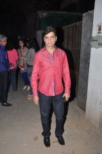 Indra Kumar at Tevar Special Screening by Boney Kapoor in Mumbai on 7th Jan 2015 (1)_54ae2b2f4a173.jpg