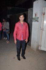 Indra Kumar at Tevar Special Screening by Boney Kapoor in Mumbai on 7th Jan 2015 (2)_54ae2b30811f8.jpg