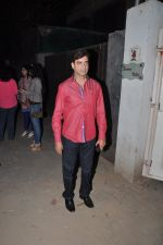 Indra Kumar at Tevar Special Screening by Boney Kapoor in Mumbai on 7th Jan 2015 (3)_54ae2b31966fe.jpg