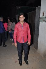 Indra Kumar at Tevar Special Screening by Boney Kapoor in Mumbai on 7th Jan 2015 (6)_54ae2b33bd2b2.jpg