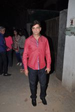 Indra Kumar at Tevar Special Screening by Boney Kapoor in Mumbai on 7th Jan 2015 (7)_54ae2b34d2425.jpg