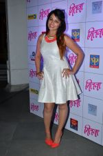 Prarthana Behere at the Music Launch of film Mitwa in Worli, Mumbai on 7th Jan 2015 (2)_54ae3f1f8b613.JPG