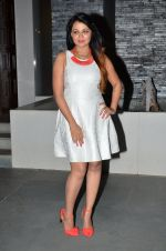 Prarthana Behere at the Music Launch of film Mitwa in Worli, Mumbai on 7th Jan 2015 (25)_54ae3f20bda4f.JPG