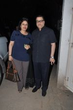 Ramesh Taurani at Tevar Special Screening by Boney Kapoor in Mumbai on 7th Jan 2015 (14)_54ae2b5579774.jpg