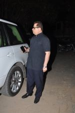 Ramesh Taurani at Tevar Special Screening by Boney Kapoor in Mumbai on 7th Jan 2015 (16)_54ae2b578352c.jpg