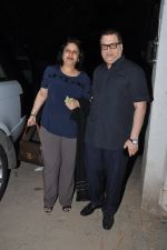 Ramesh Taurani at Tevar Special Screening by Boney Kapoor in Mumbai on 7th Jan 2015 (17)_54ae2b587e5b9.jpg