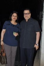 Ramesh Taurani at Tevar Special Screening by Boney Kapoor in Mumbai on 7th Jan 2015 (18)_54ae2b597de89.jpg