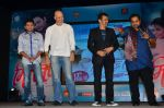 Shankar Mahadevan, Ehsaan Noorani, Loy Mendonsaat the Music Launch of film Mitwa in Worli, Mumbai on 7th Jan 2015 (48)_54ae384d8d4ed.JPG