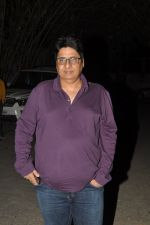 Vashu Bhagnani at Tevar Special Screening by Boney Kapoor in Mumbai on 7th Jan 2015 (30)_54ae2b753b1f7.jpg