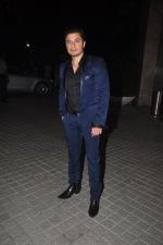 Ali Zafar at Farah Khan_s birthday bash at her house in Andheri on 8th Jan 2015 (653)_54afb76a0b26f.JPG