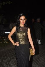 Amrita Rao at Farah Khan_s birthday bash at her house in Andheri on 8th Jan 2015 (503)_54afbd9038cbd.JPG