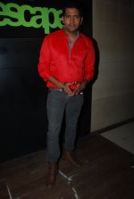 Ashutosh Kaushik at Kamaal Rashid Khan_s birthday bash in Club Escape on 8th Jan 2015 (10)_54af8fd7c396c.JPG