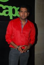 Ashutosh Kaushik at Kamaal Rashid Khan_s birthday bash in Club Escape on 8th Jan 2015 (9)_54af8fd6cb4f0.JPG