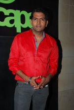 Ashutosh Kaushik at Kamaal Rashid Khan_s birthday bash in Club Escape on 8th Jan 2015 (11)_54af8fd8cb7a2.JPG