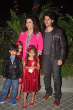 Farah Khan_s birthday bash at her house in Andheri on 8th Jan 2015 (249)_54afc29f7c254.JPG