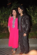 Farah Khan_s birthday bash at her house in Andheri on 8th Jan 2015 (253)_54afc2a140cf2.JPG