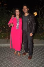 Farah Khan_s birthday bash at her house in Andheri on 8th Jan 2015 (259)_54afc2a75465c.JPG
