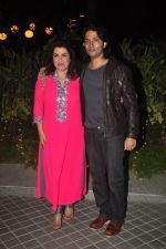Farah Khan_s birthday bash at her house in Andheri on 8th Jan 2015 (255)_54afc2a2f1ff8.JPG