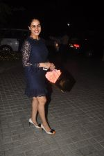 Genelia D Souza at Farah Khan_s birthday bash at her house in Andheri on 8th Jan 2015 (797)_54afc502c6376.JPG