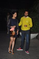 Genelia D Souza, Riteish Deshmukh at Farah Khan_s birthday bash at her house in Andheri on 8th Jan 2015 (788)_54afc518a6598.JPG