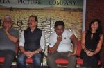 Govind Namdev, Govind Namdev at launch of film Project Marathwada in Mumbai on 7th Jan 2015 (16)_54af8c6d8f697.JPG