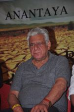 Om Puri at launch of film Project Marathwada in Mumbai on 7th Jan 2015 (5)_54af8cdde1f50.JPG