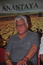 Om Puri at launch of film Project Marathwada in Mumbai on 7th Jan 2015 (6)_54af8d45632c1.JPG