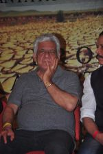 Om Puri, Govind Namdev at launch of film Project Marathwada in Mumbai on 7th Jan 2015 (17)_54af8cd7e2e5e.JPG
