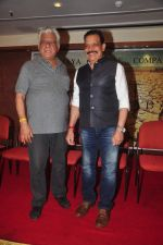 Om Puri, Govind Namdev at launch of film Project Marathwada in Mumbai on 7th Jan 2015 (22)_54af8cdc7abf3.JPG