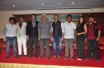 Om Puri, Govind Namdev at launch of film Project Marathwada in Mumbai on 7th Jan 2015 (24)_54af8cdb2b855.JPG