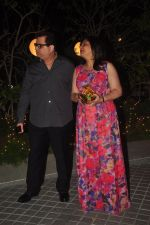 Ramesh Taurani at Farah Khan_s birthday bash at her house in Andheri on 8th Jan 2015 (305)_54afc7aab25ea.JPG