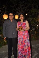 Ramesh Taurani at Farah Khan_s birthday bash at her house in Andheri on 8th Jan 2015 (306)_54afc7acbf46f.JPG
