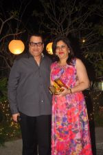 Ramesh Taurani at Farah Khan_s birthday bash at her house in Andheri on 8th Jan 2015 (308)_54afc7b1cc156.JPG