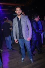 Shaad Randhawa at Kamaal Rashid Khan_s birthday bash in Club Escape on 8th Jan 2015 (58)_54af901f4a9cd.JPG