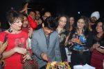 Shanti Dynamite, Bobby Darling at Kamaal Rashid Khan_s birthday bash in Club Escape on 8th Jan 2015 (54)_54af90f2a83c6.JPG