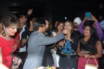 Shanti Dynamite, Bobby Darling at Kamaal Rashid Khan_s birthday bash in Club Escape on 8th Jan 2015 (57)_54af90f39e2b6.JPG