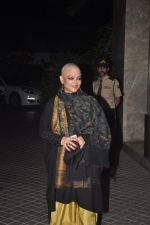 Tanvi Azmi at Farah Khan_s birthday bash at her house in Andheri on 8th Jan 2015 (557)_54afc580e9df6.JPG