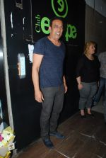 Vindu Dara Singh at Kamaal Rashid Khan_s birthday bash in Club Escape on 8th Jan 2015 (50)_54af911ee311c.JPG