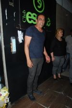 Vindu Dara Singh at Kamaal Rashid Khan_s birthday bash in Club Escape on 8th Jan 2015 (51)_54af911fca59c.JPG