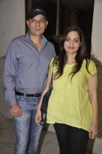 Alvira Khan, Atul Agnihotri at School Event in Mumbai on 9th Jan 2015 (8)_54b241d066e8b.JPG