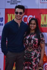 Arpita Khan at CCL Red Carpet in Broabourne, Mumbai on 10th Jan 2015 (147)_54b269fb36c8c.JPG