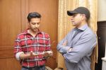 Atul Agnihotri, Vatsal Seth at School Event in Mumbai on 9th Jan 2015 (24)_54b241bc96ce9.JPG