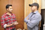 Atul Agnihotri, Vatsal Seth at School Event in Mumbai on 9th Jan 2015 (25)_54b241f2d917f.JPG