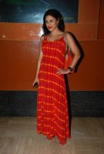 Nandini Jumani at Anurag Kashyap_s nominated film The Imitation Game screening in PVR, Mumbai on 10th Jan 2015 (60)_54b268e32f6c5.JPG